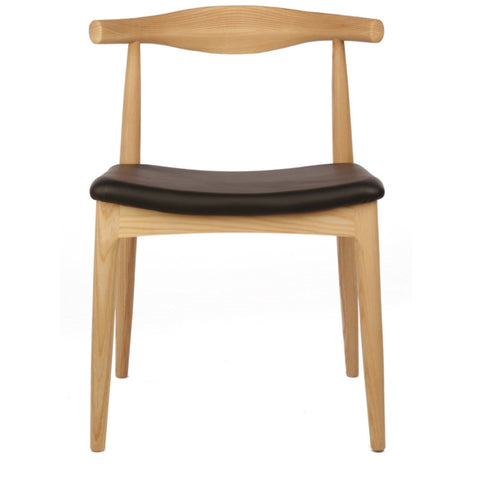 TR20003 Wegner Style Elbow CH20 Dining Chair