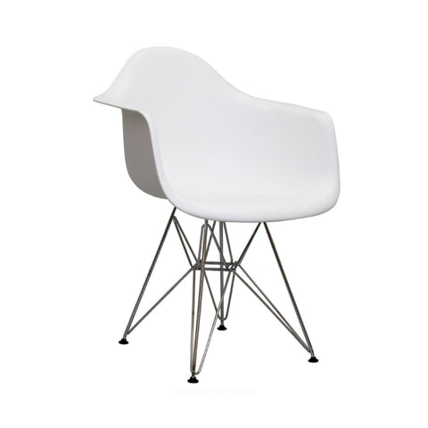 TR20010 The Charles Eames Style DAR Chair