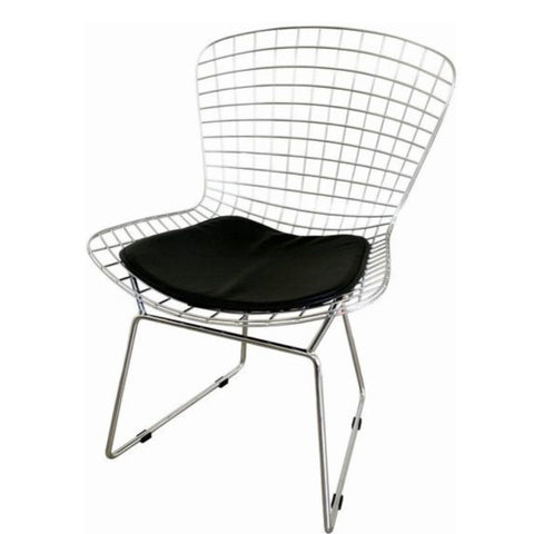TR20011 Harry Bertoia Style Wire Dining Chair
