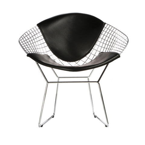 TR20012 Harry Bertoia Style Diamond Chair