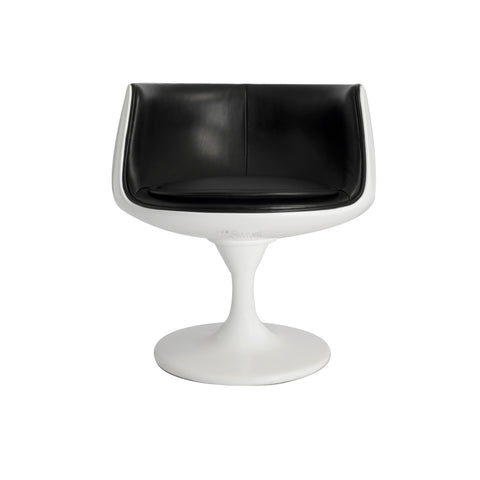 TR20036 Cognac Cup Style Chair