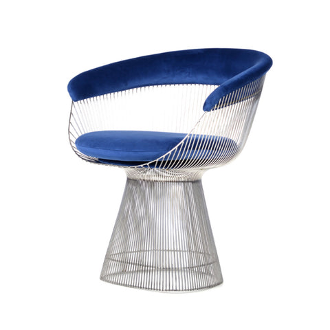 TR20037 Platner wire style chair
