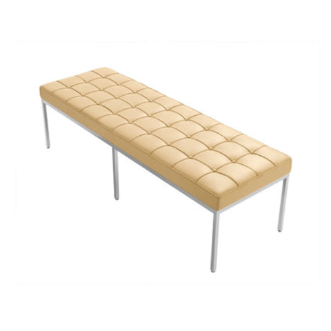 TR41007 Florence Knoll Style Bench