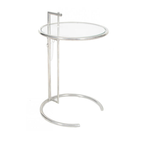 TR45006 Eileen Grey Style Side Table