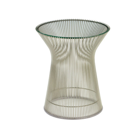 TR45008 Platner style side table