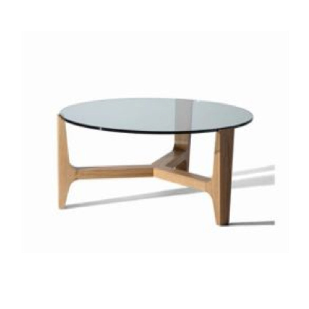 TR45012 Cefira round coffee table