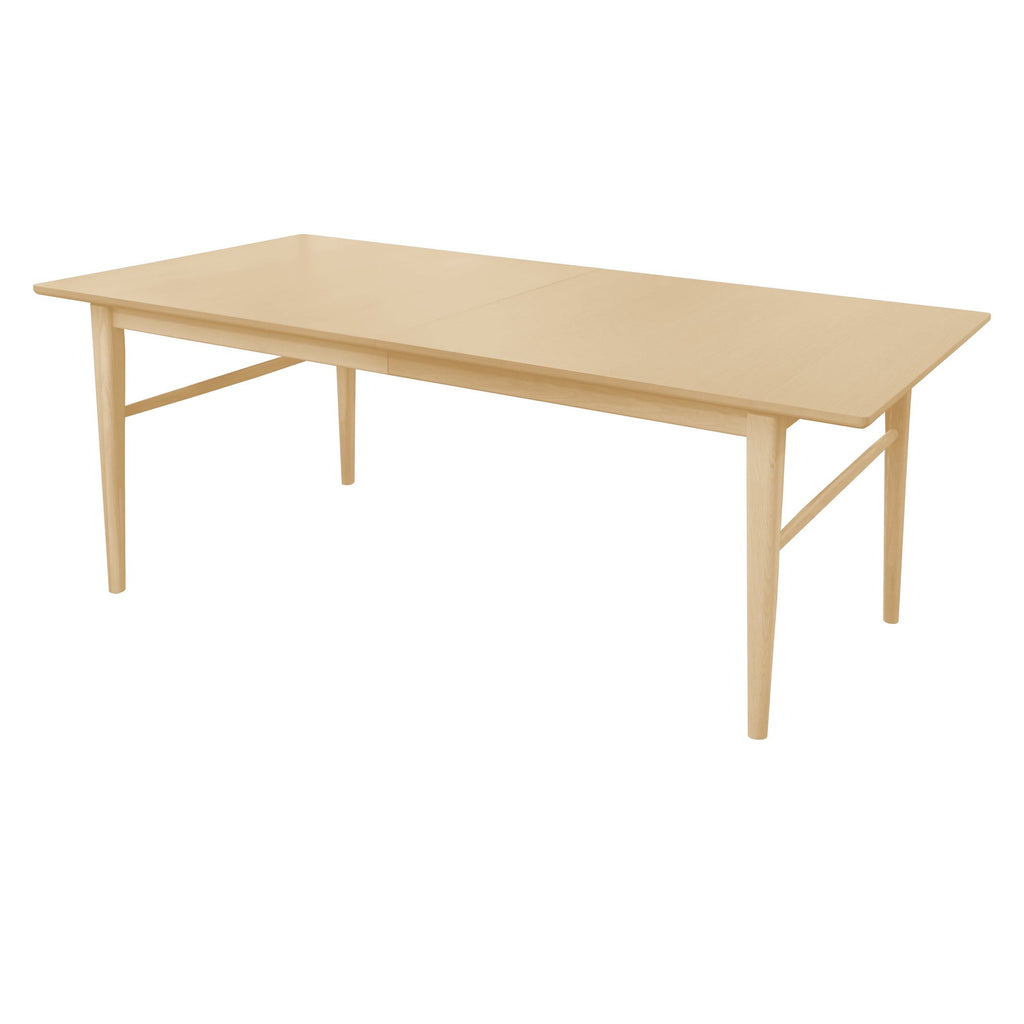 TR70020 Hampton Extendable Dining Table