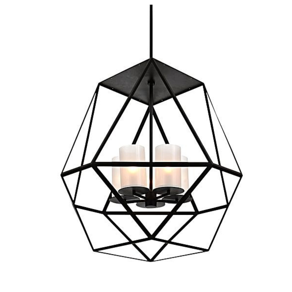 TR80019 Kevin Reilly Style Gem Pendant Lamp