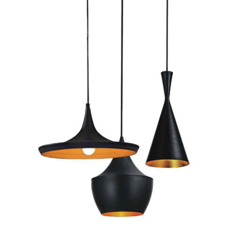 TR80023 Tom Dixon Beat Shade style lamps