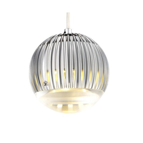 TR80027 Tom Dixon Fin Style Suspension Lamp