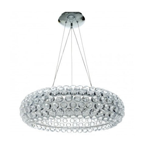 TR80038 Urquiola And Gerotto Caboche Style Lamp