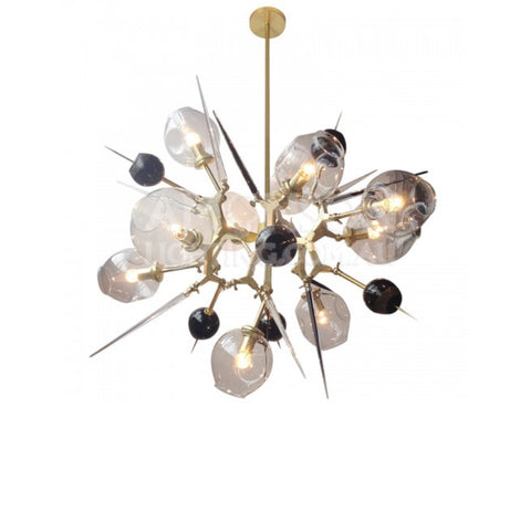 TR80040 Branching Burst Pendant Lamp