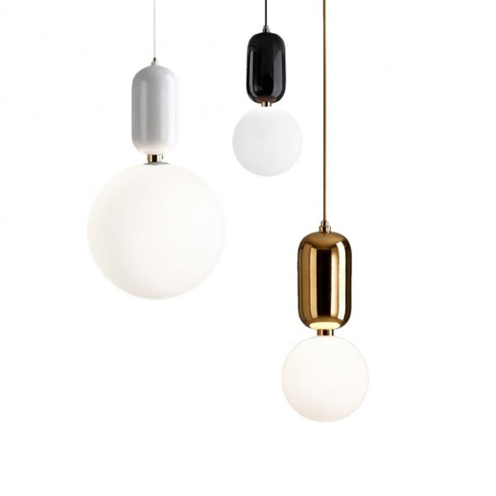 TR80039 ABALLS Style Suspension Light