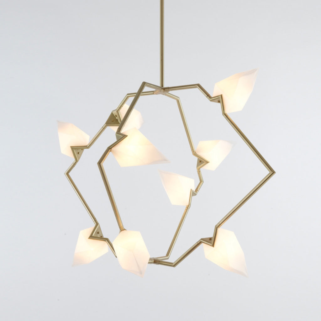 TR80048 Seed Style Chandelier series