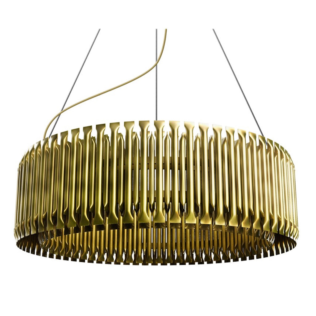 TR80067 Matheny Style Suspension Light
