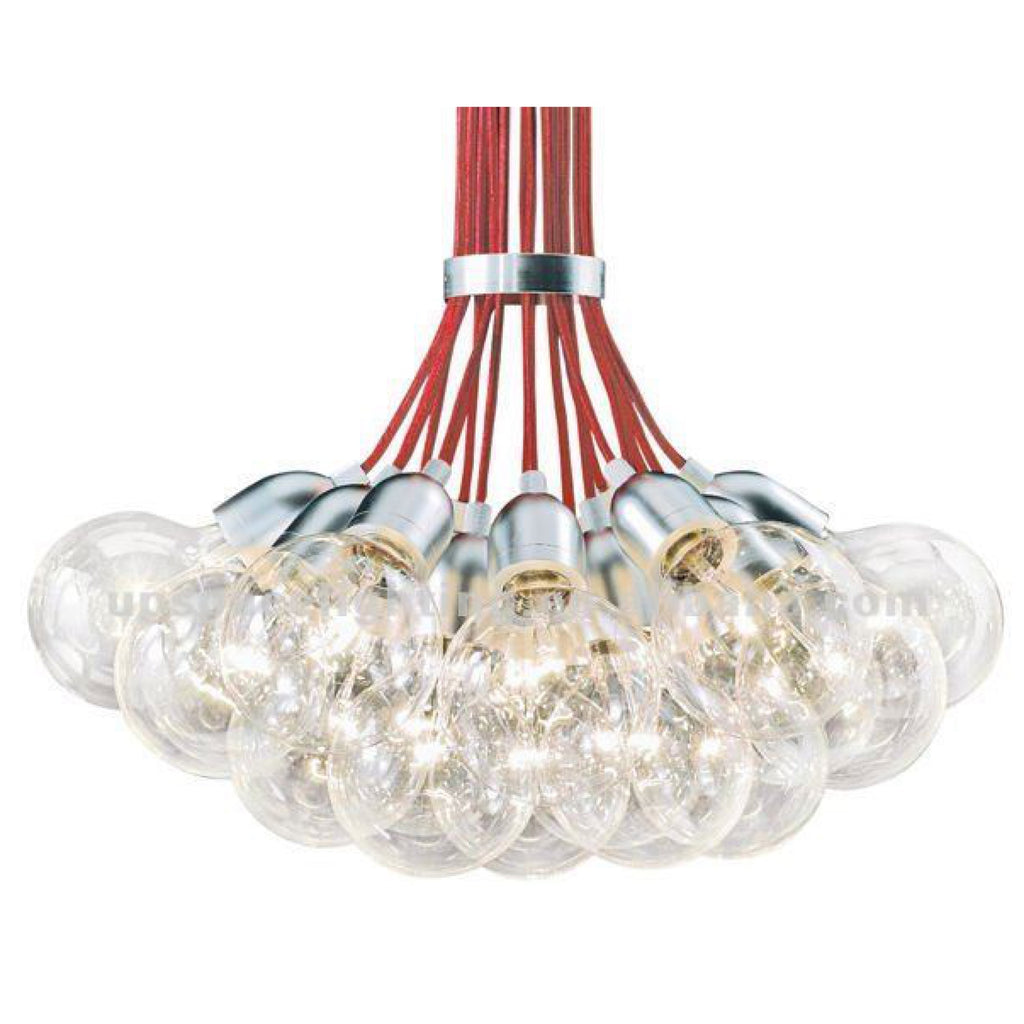 TR80071 Bulb Cluster Chandelier Ilde Max Style Pendant Lamp