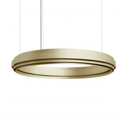 TR80080 Empire Ring Style Lamp