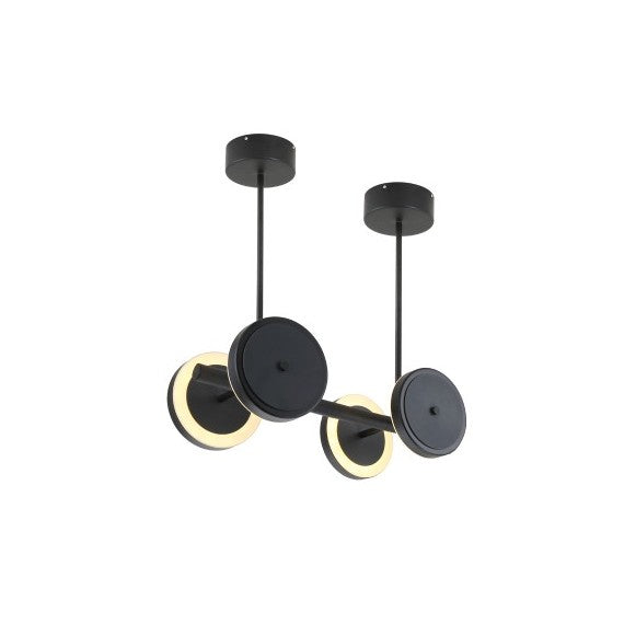 TR80102 Le Royer Style Pendant Lamps