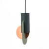 TR80128 Noom Suprematic Style Pendant Lamps