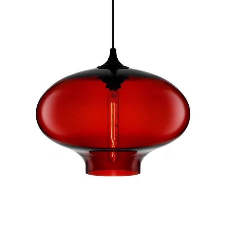 TR80185 Niche Style Modern Glass Pendant Lamps