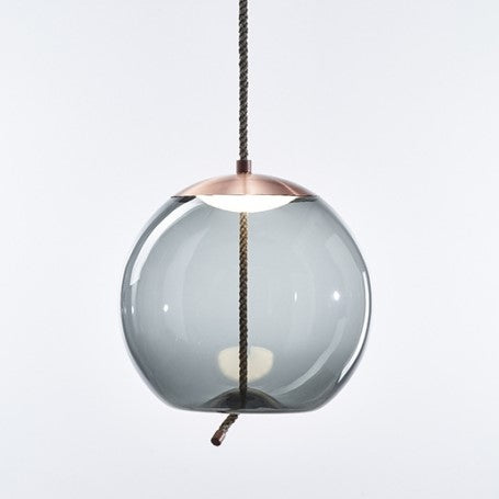 TR80153 KNOT Style Pendant Lamps