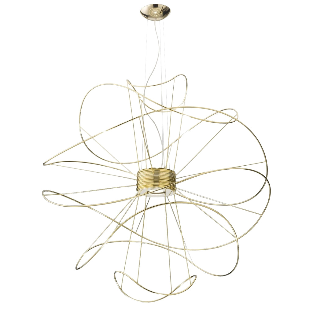 TR80169 Axolight Hoops Style LED Pendant Lamp