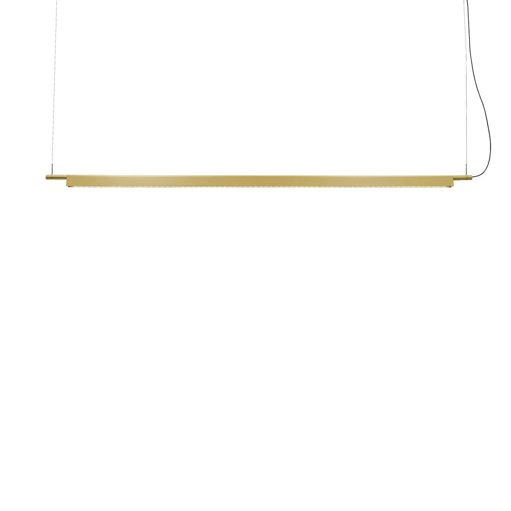 TR80173 Luceplan Compendium Style LED Linear Pendant Lamp