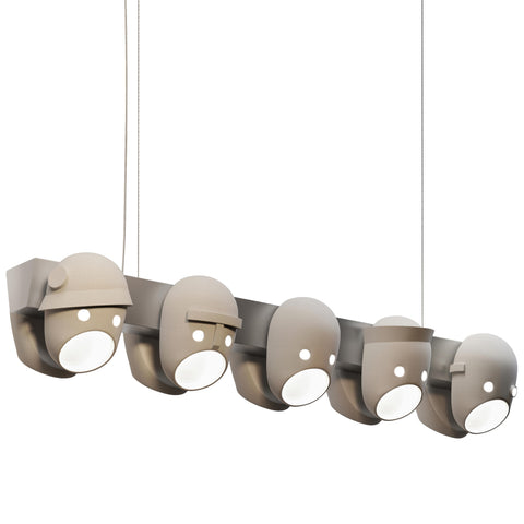 TR80191 Moooi The Party Style Lamp