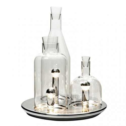 TR81001 Bottle Table Lamp