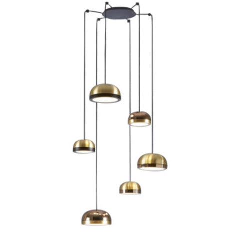 TR80063 Molly Style Lamp Collections