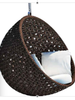 TRO13001 OHMM® Half Moon Outdoor Swing