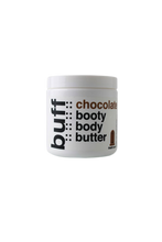 BUFF Chocolate Booty Body Butter 8oz