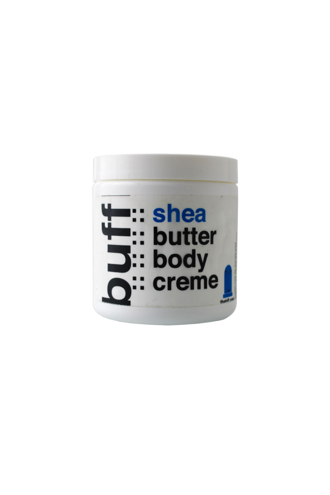 BUFF Shea Butter Body Creme 8oz
