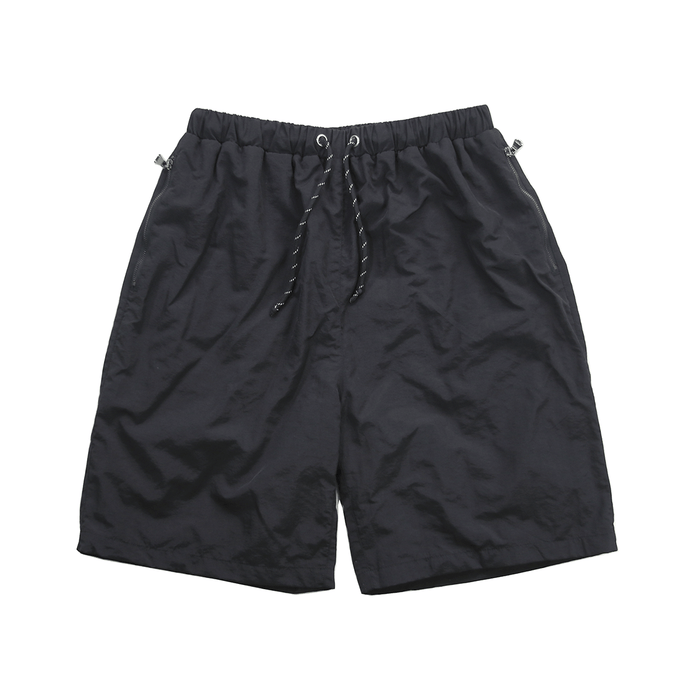 SI Swim Trunks - Black