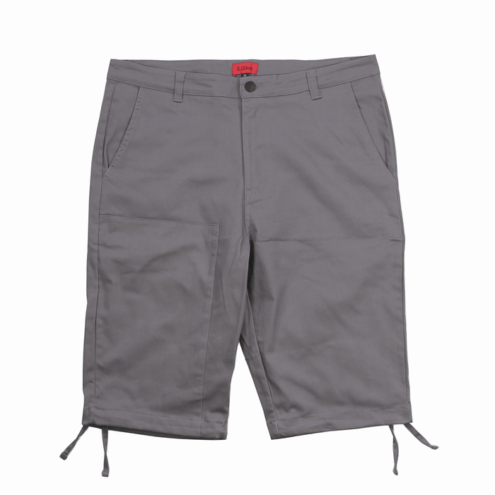 SI Work Shorts - Grey