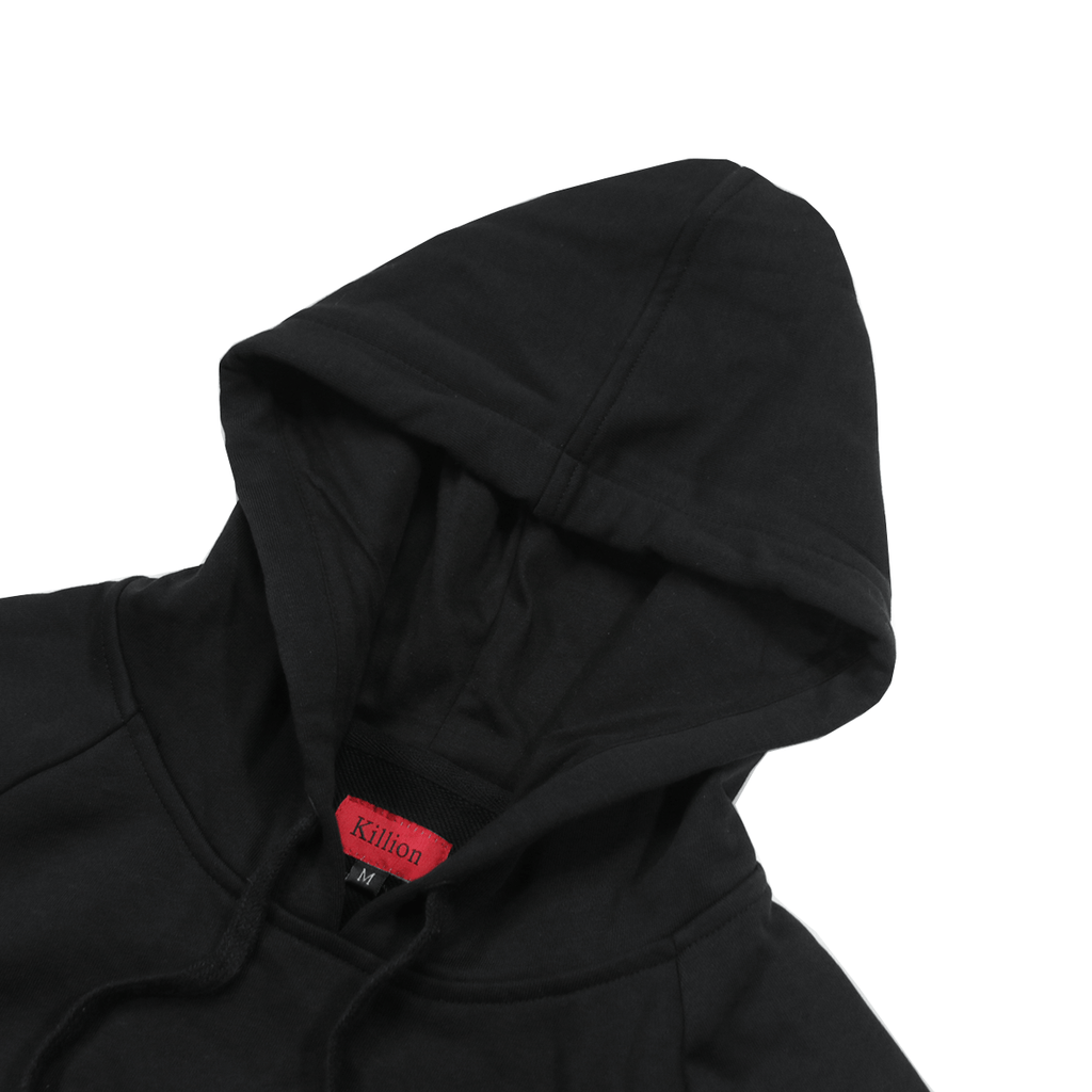 Gramercy 2.0 French Terry S/S Hoody - Black