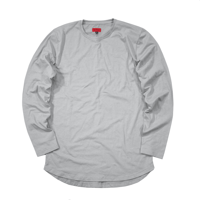 Standard Issue SI-12 L/S Essential - Cement (02.19.19 RELEASE)