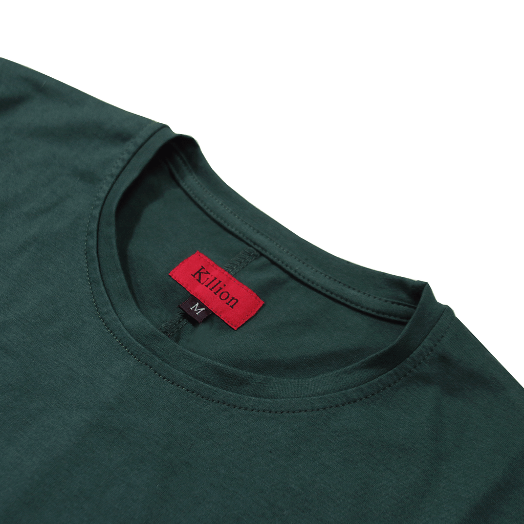 Standard Issue SI-12 Essential - Forest Green (05.13.21 Release)