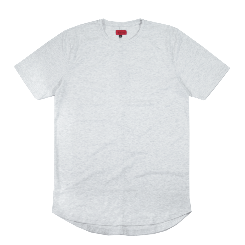 37e08802b0 Standard Issue SI-12 Essential - Light Heather Grey (02.14.19 Release)