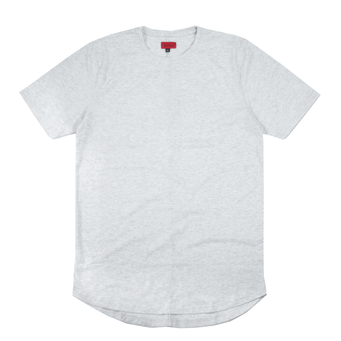 Standard Issue SI-12 Essential - Light Heather Grey (02.14.19 Release)