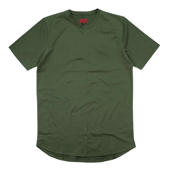 Standard Issue SI-12 Essential - Army Green(01.22 Release)