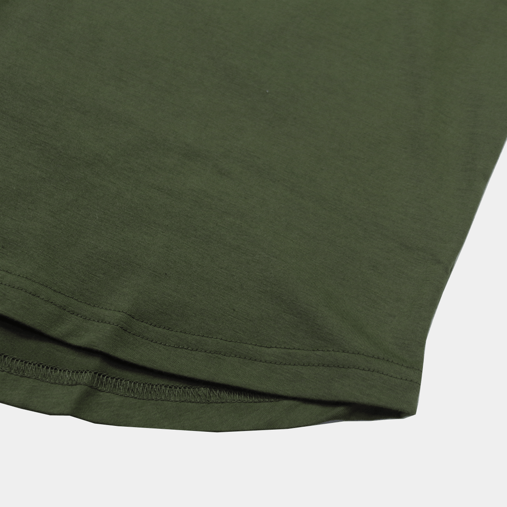 753ad6c209 Standard Issue SI-12 Essential - Army Green(01.22 Release)