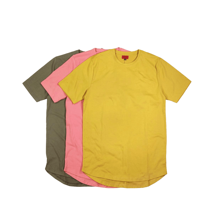 3-Pack SI-12 Essential - Deep Olive/Light Salmon/Mustard Yellow