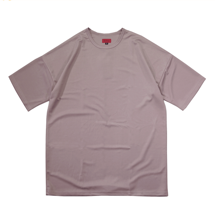 Polaine SS Top - Clay Peach