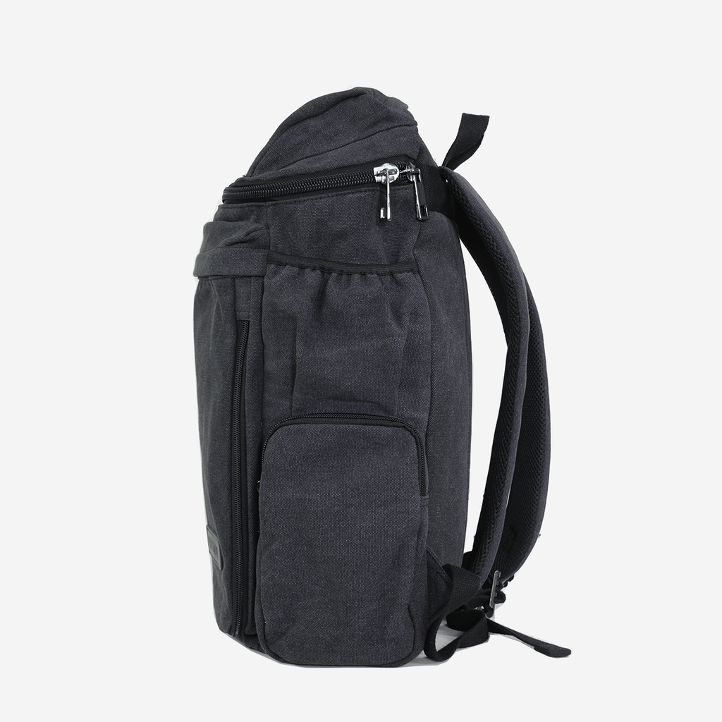 The Carry-All Backpack