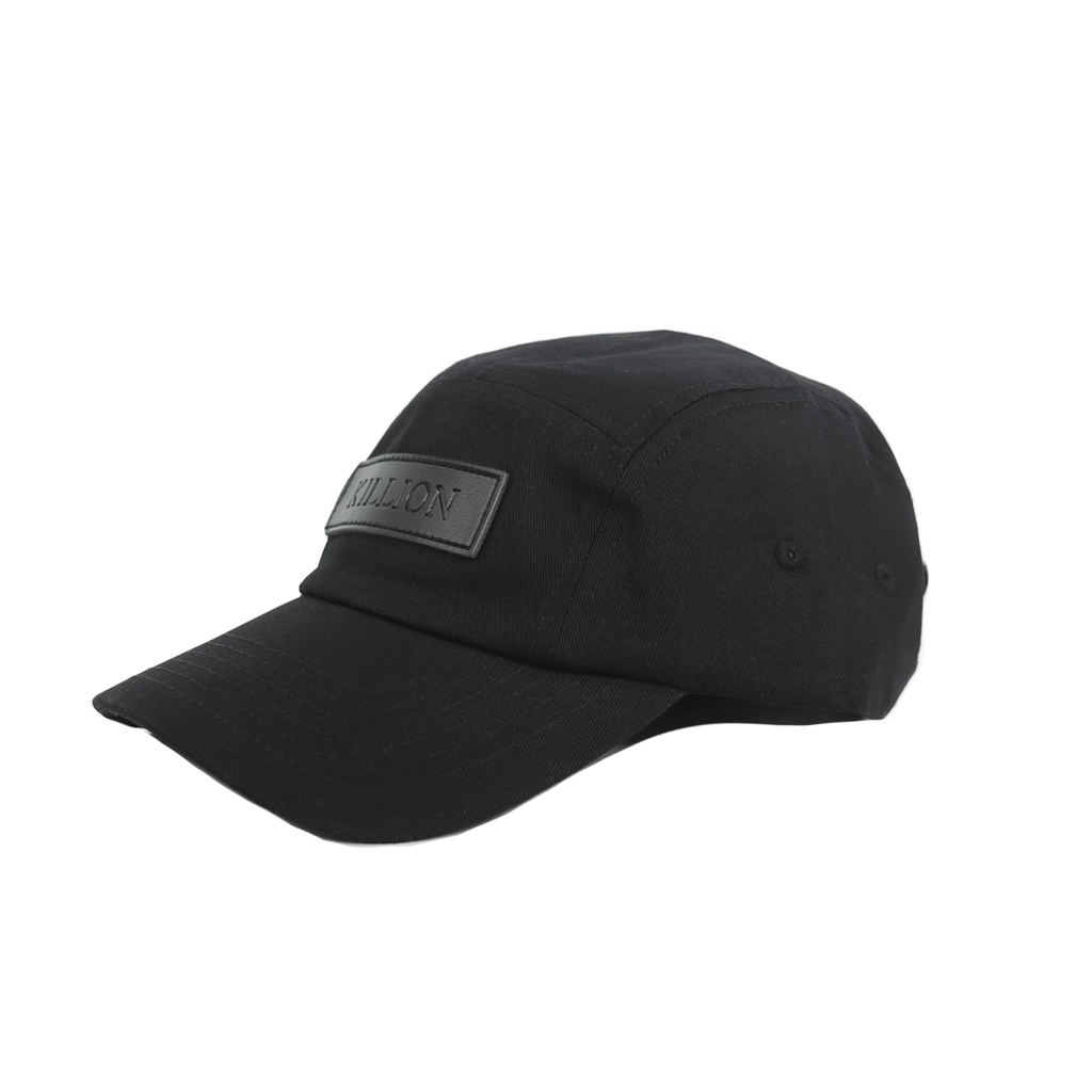 Killion Embossed Logo Patch - Camper Cap