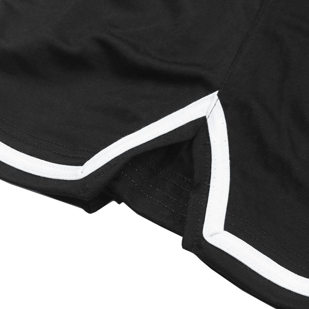 All-Court Lounge Shorts - Black