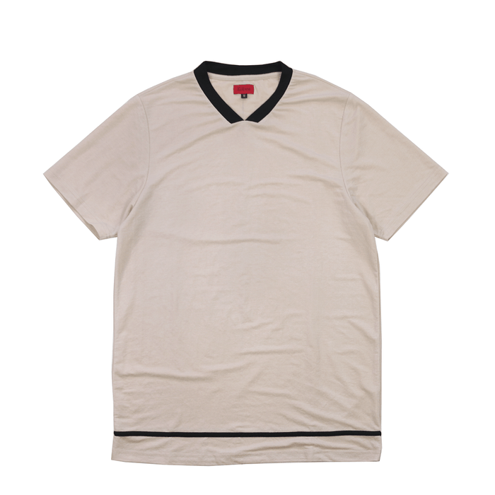 All-Court Lounge Top - Sand