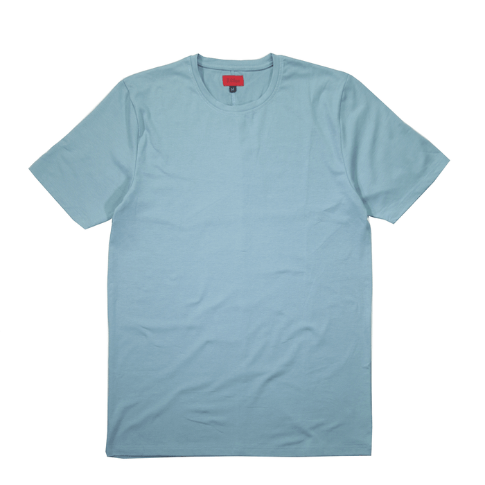 Standard Issue SI-12 Essential Flat-Hem - Clay Blue (08.15 RELEASE)