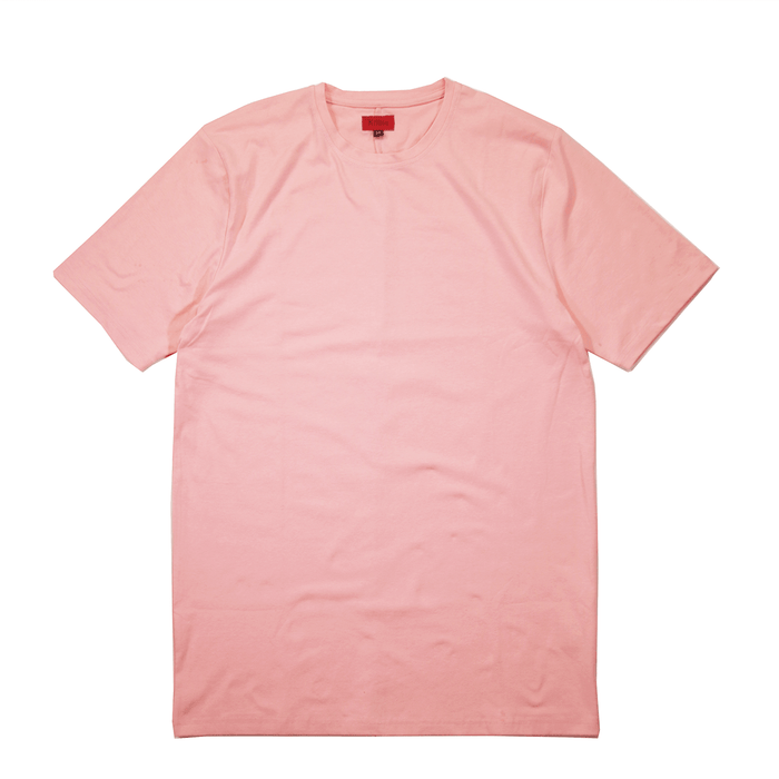 Standard Issue SI-12 Essential Flat-Hem - Peach